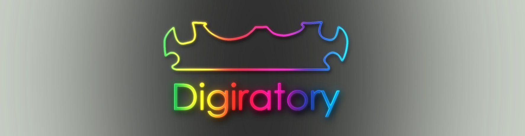 Digiratory