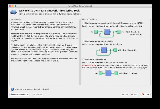 Нейронные сети в MatLab | Digiratory