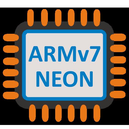 ARMv7NEON